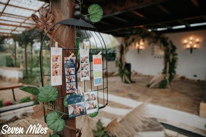 Solar Photo Booth para bodas Bogotá