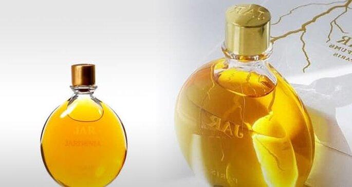 Photo: JAR Bolt of Lightning Perfume