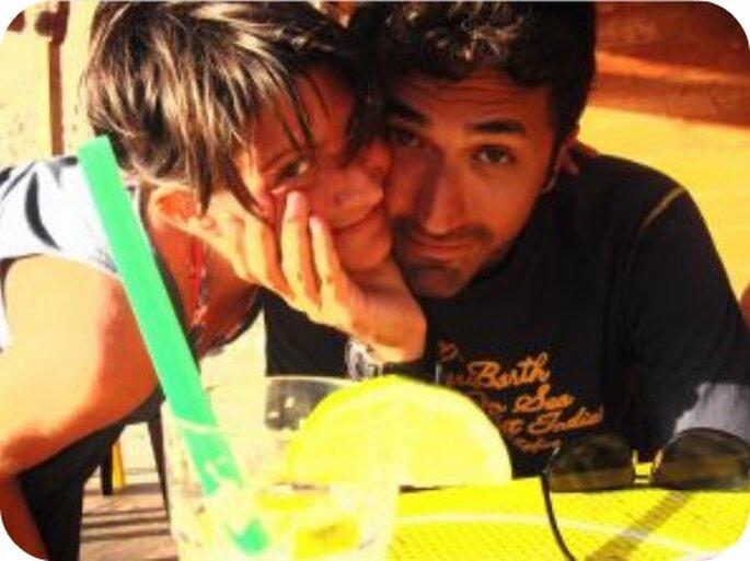 Gianluca & Alessandra: ecco la loro testimonianza