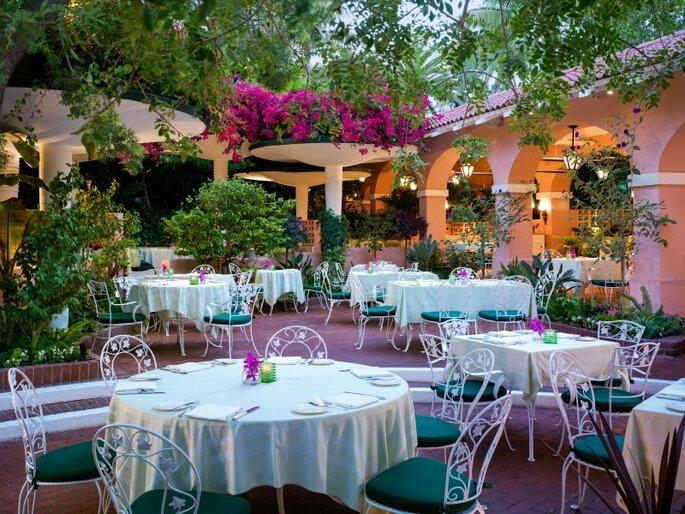 Photo Credit: Beverly Hills Hotel
