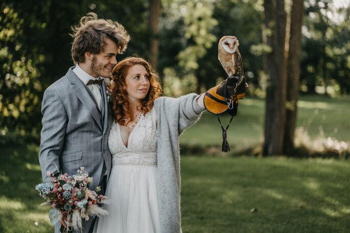 Trau(m)schmiede Hochzeitsplanung