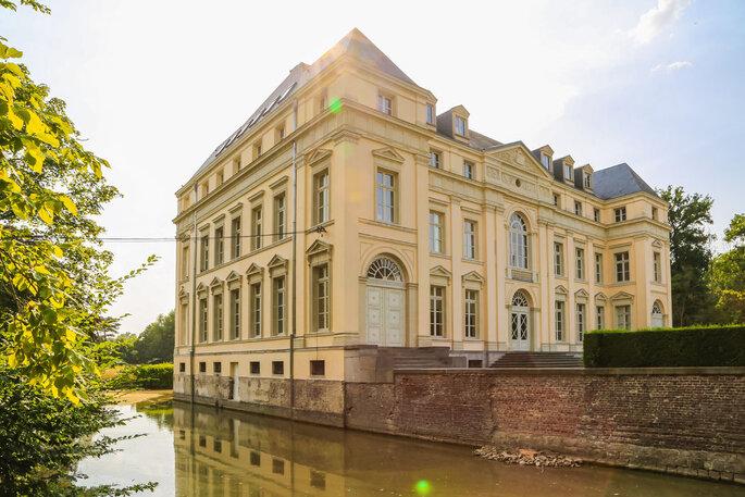 Le Château d'Aveline - Lieu de réception pour votre mariage - nord
