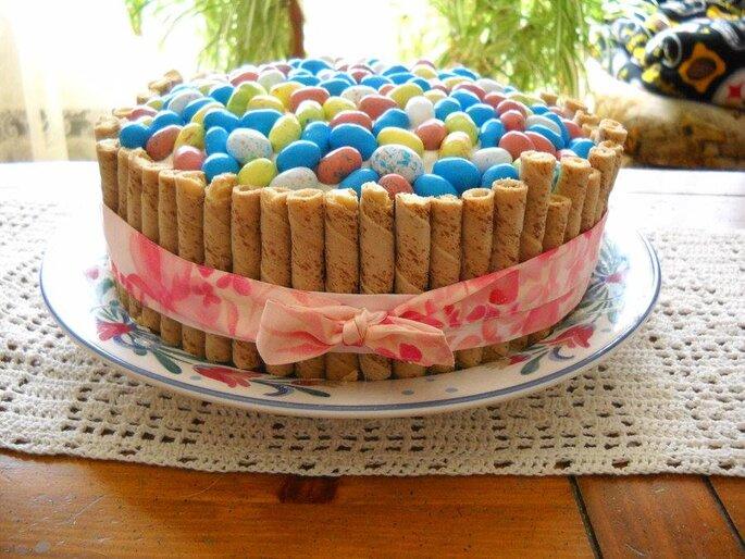 Photo: Cakes and Cupcakes Mumbai.