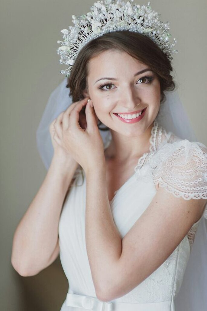 Свадебный стилист Татьяна Обухова4