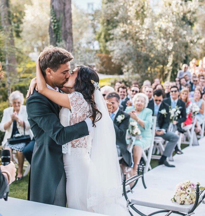 Casamento Mia Rose e Miguel Cristovinho