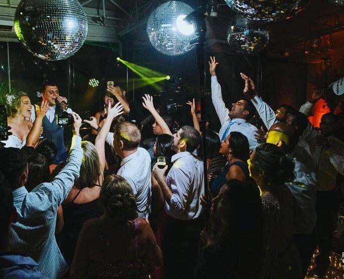 A Banda do Baile