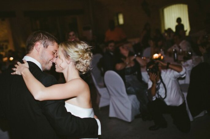 Disfruta de los regalos de boda gracias a la mesa de regalos online - Foto Josep Alfaro