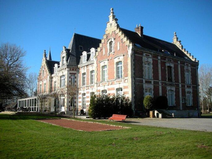 L'Hôtel-Château Tilques
