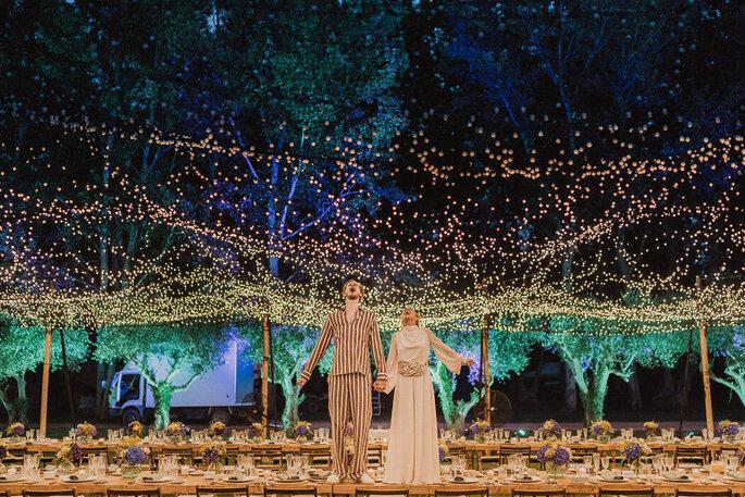 La Farinera Sant Lluis finca bodas Girona