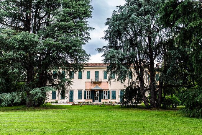 Villa Airaghi