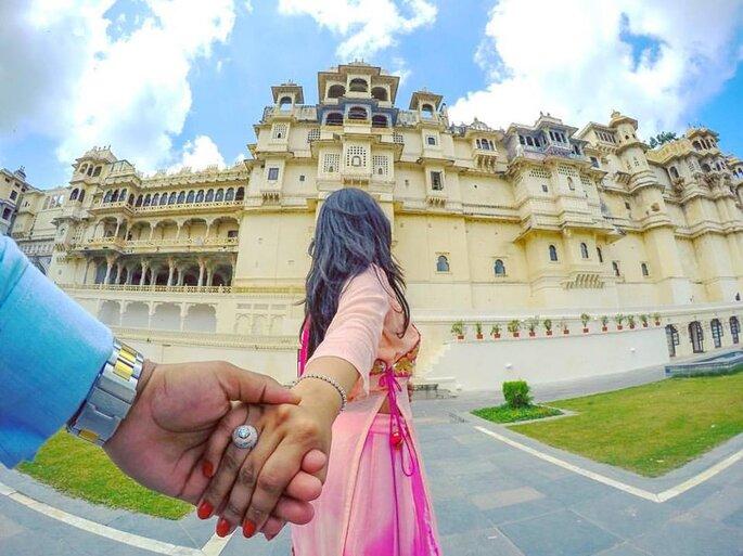 Photo: Chintu Pathak Photography.