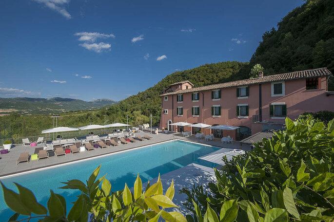 Hotel La Reggia