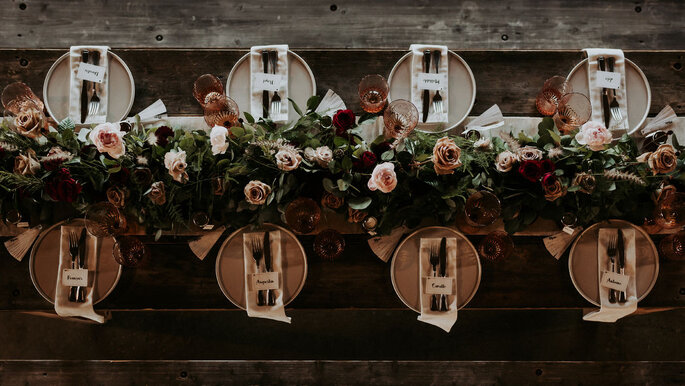 Graine de Joie Event- Wedding Planner- Paris