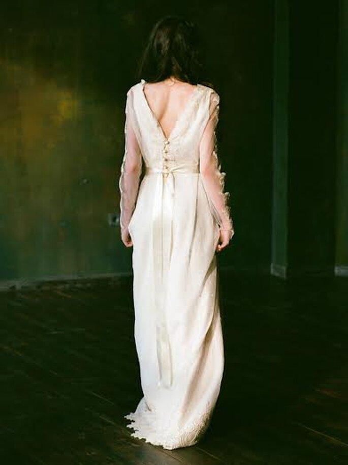 Свадебное платье Татьяна Кочнова Фото: Катерина Лобова