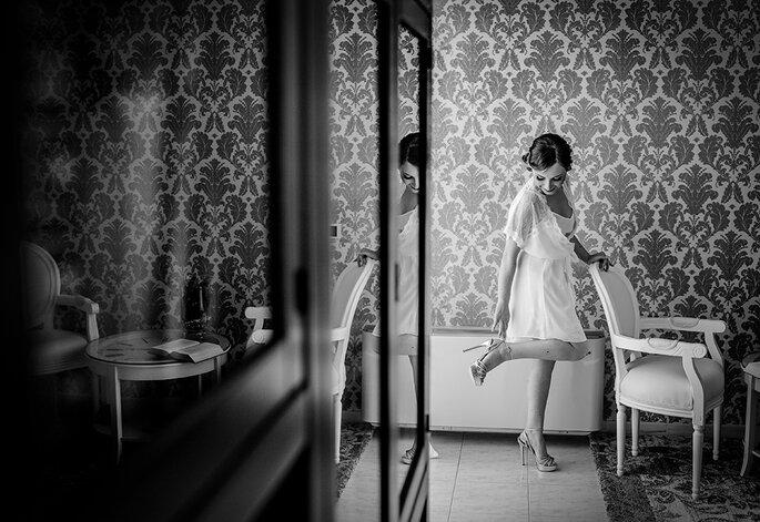 Abito: La Sposa Chic