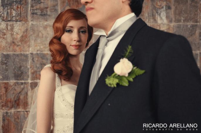 #MartesDeBodas en Twitter. Foto de Ricardo Arellano Wedding Photographer