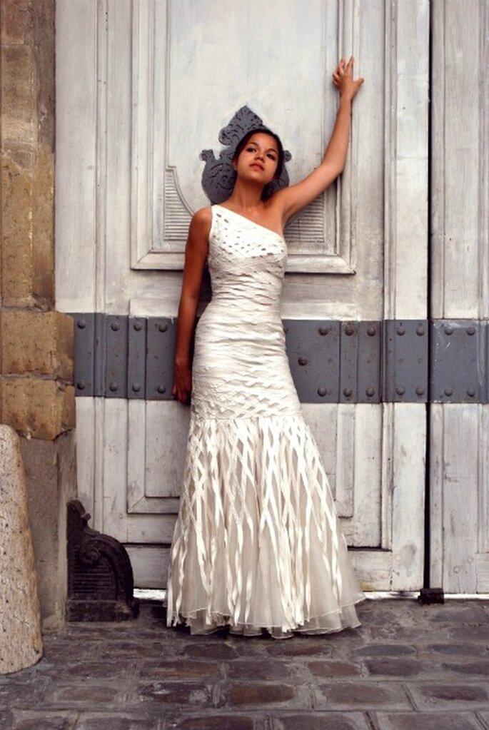 Robe de mariée Tiara - Jaya Concept 2012