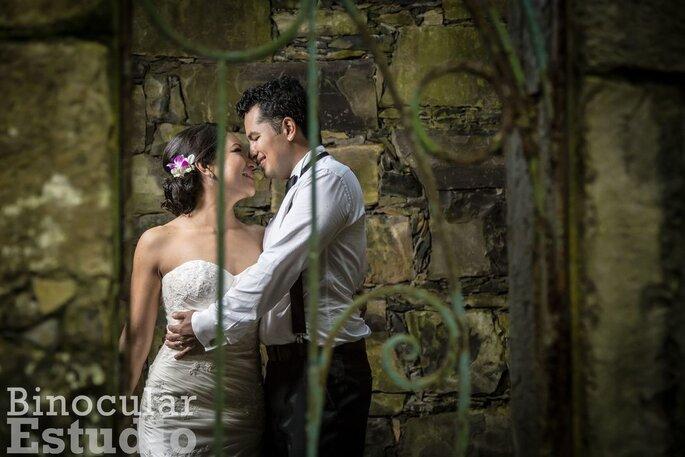 Binocular Estudio foto y video para bodas y eventos Ciudad de México