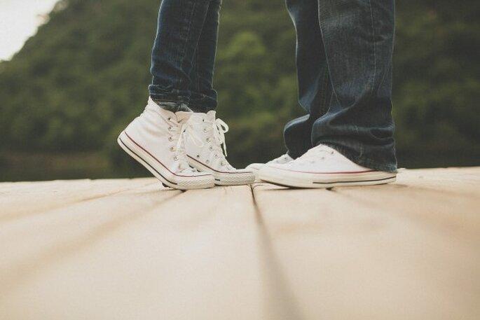 Beneficios de correr para las novias más activas - Foto Pepe Orellana