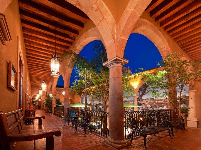 Hotel La Mansión de los Sueños