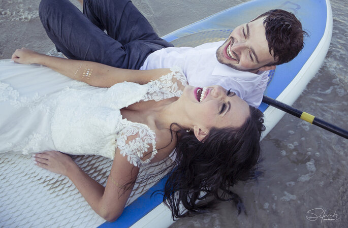 Solaine Piccoli – Noivas