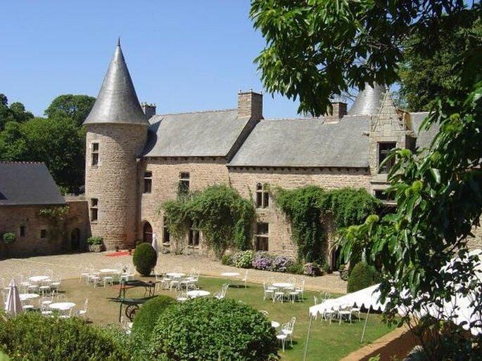 Manoir de la Noë Verte - Lieu de Réception - Côtes d'Armor (22)