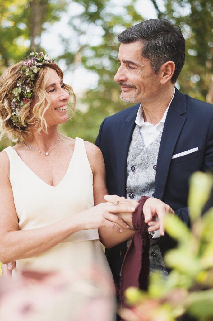 matrimonio celtico handfasting
