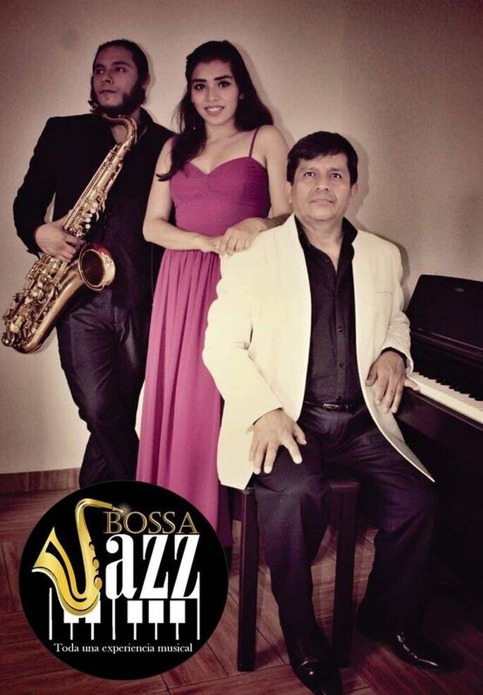 Bossa- Jazz música en vivo bodas Cuernavaca