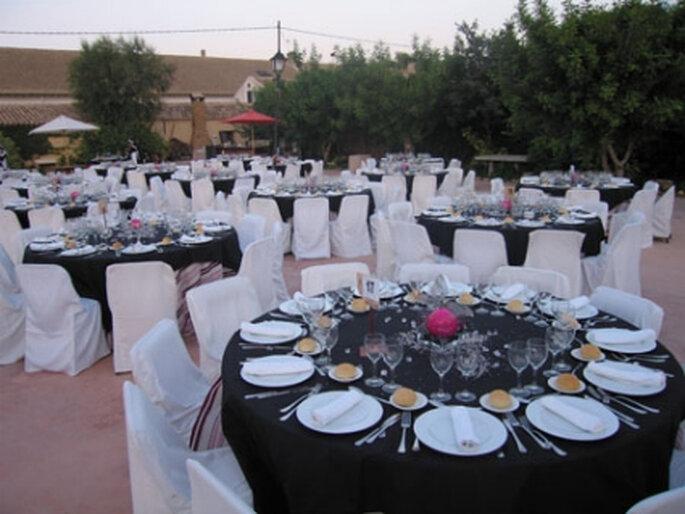 Bodas Decoracion Sencilla ~ Decoraci?n boda sencilla bodas net