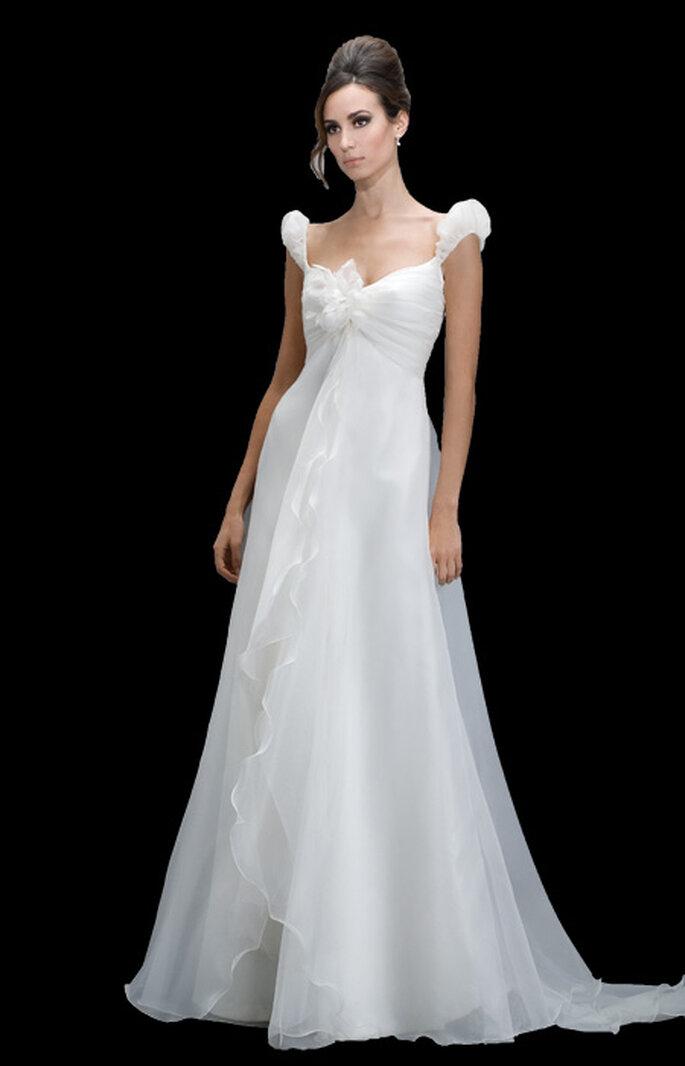 nuit blanche des robes de mari e de cr ateurs On robes de mariée de nuit