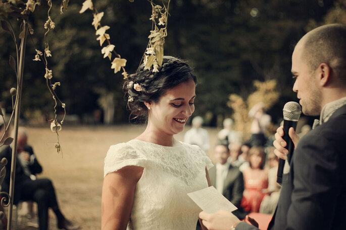Perrine de PPF Weddings.