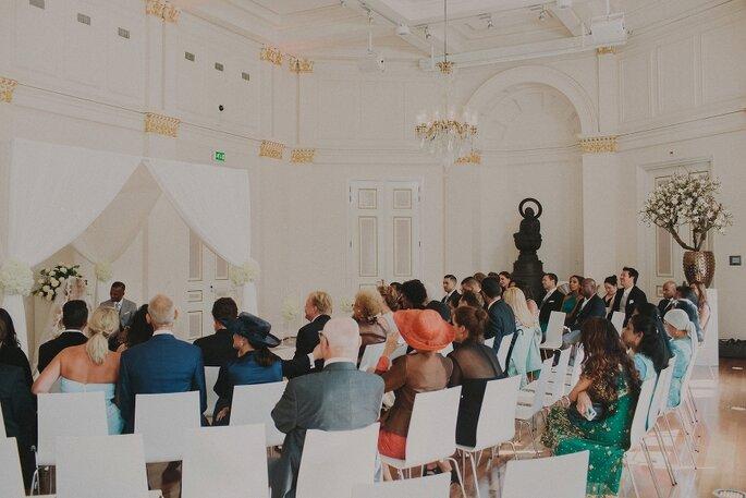 Junilla + Faizel´s Wedding, image: Robert J Hill
