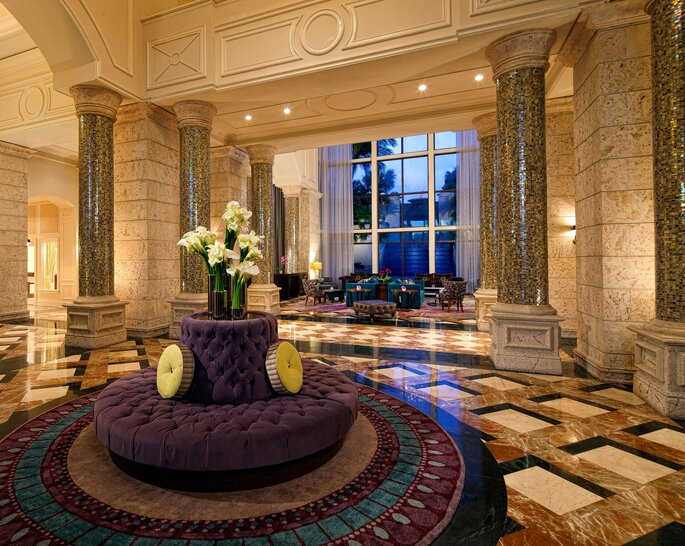 Foto: Ritz Carlton Coconut Grove