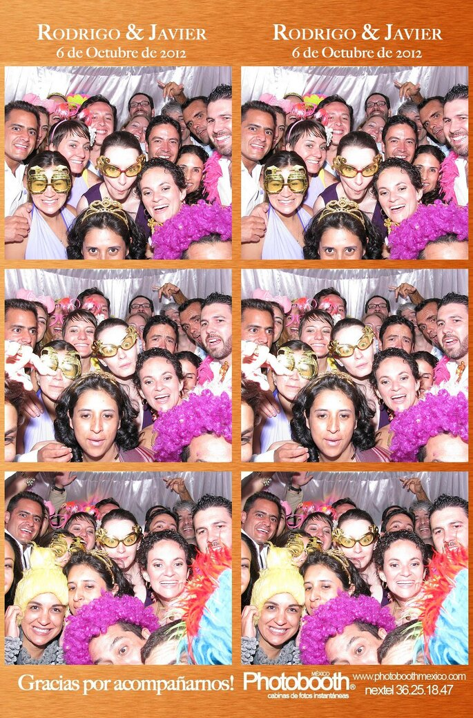 Photobooth México