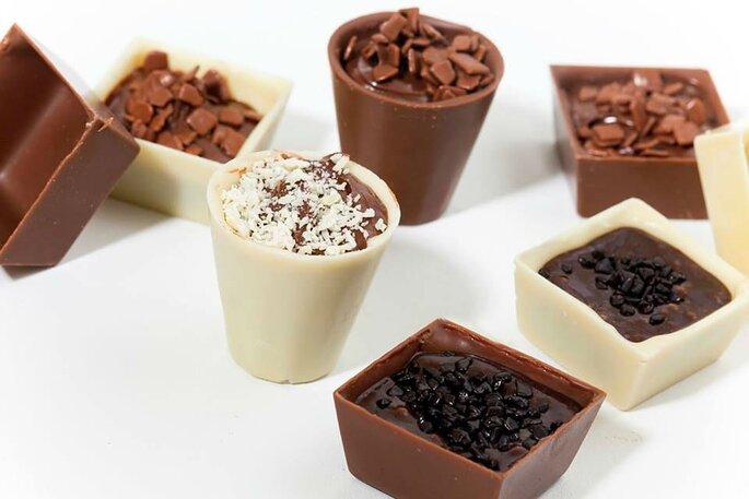 Maria Chocolate