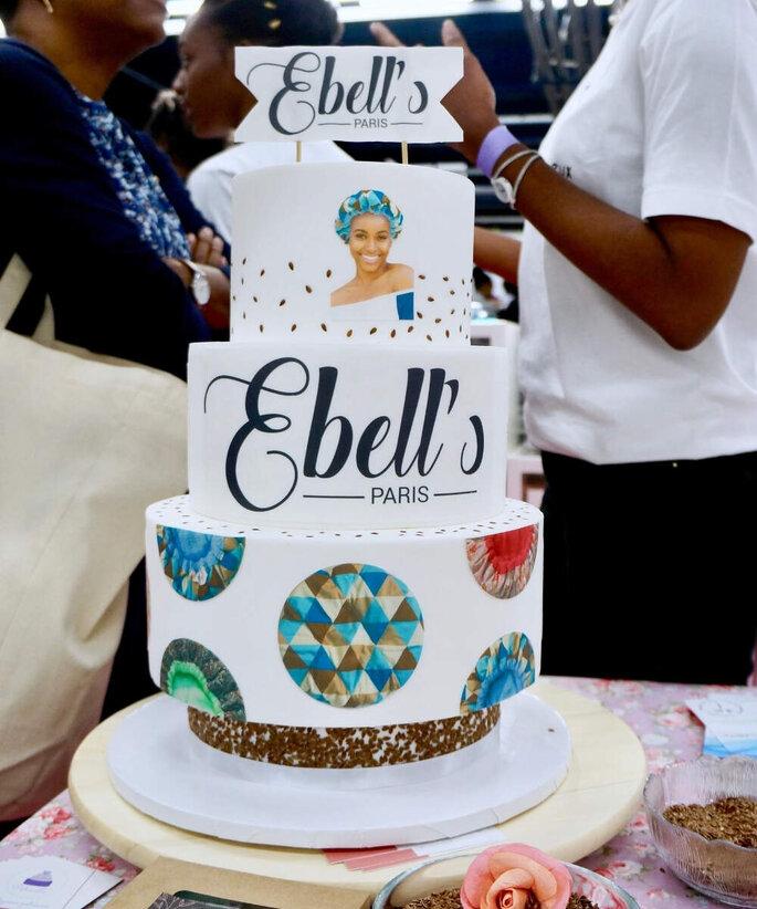 Ebell's - Pièce-montée de mariage