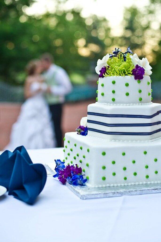 La wedding planner s'adapte aux envies des mariés. Photo : Life Event Planner