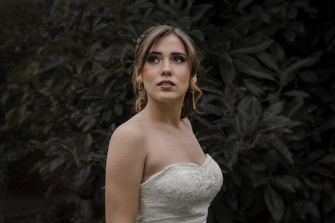Vanessa Rendon Make Up Artist maquillaje y peluquería novias Arequipa