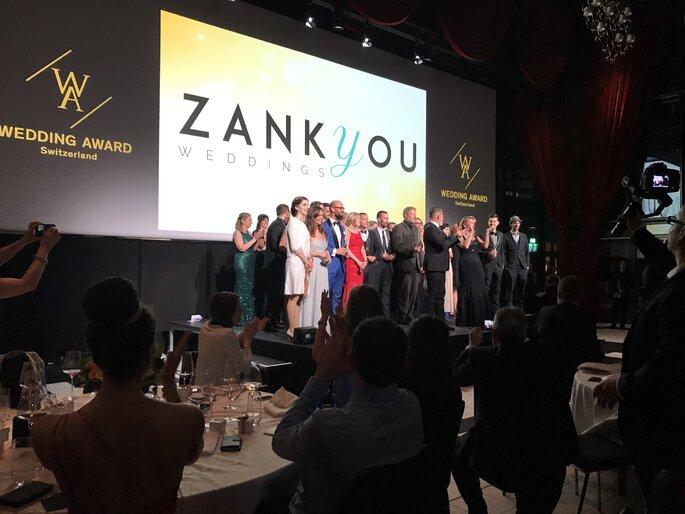 2. Wedding Award Switzerland