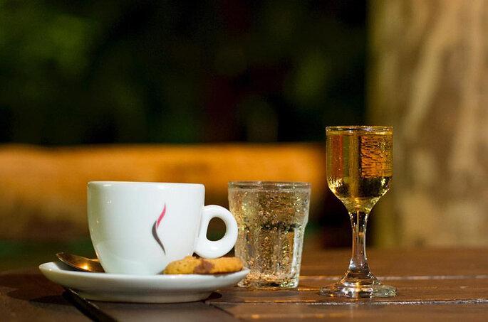 Bebidas e serviço de bar Maceió