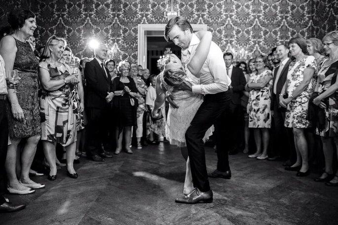 Bella Vita Weddings. Foto: Mon et Mine Photography