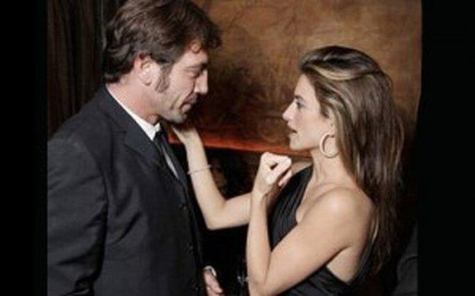 Boda secreta de Penélope Cruz y Javier Bardem