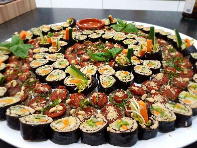 Foto: Delicatessa Food