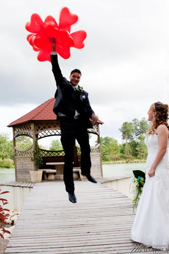 Photobooth, l'animation de mariage incontournable