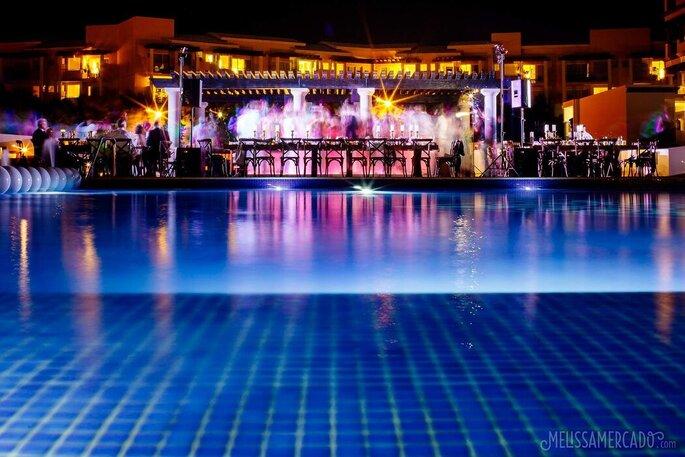 Grand Residences Riviera Cancún
