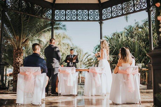 Exotic Wedding Teneryfa