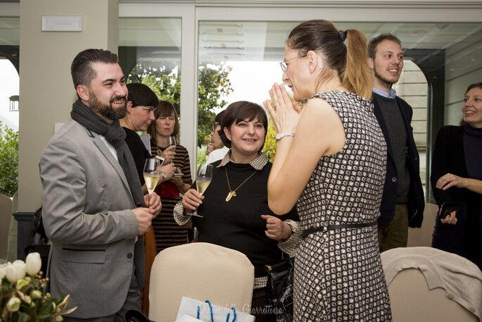 Marco di Dab Wedding