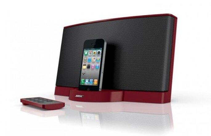 SounDock para escuchar tu música con la mejor calidad - Foto Bose