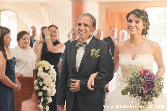 Meme historias de bodas