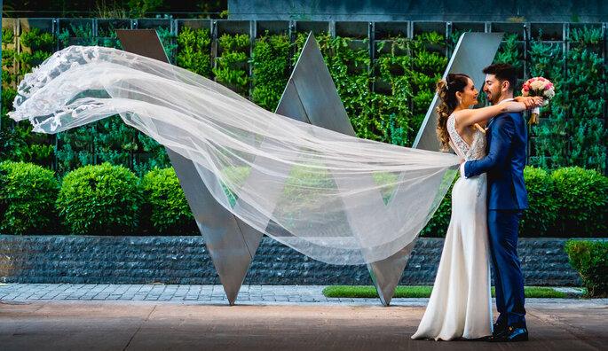 W Santiago Hotel hoteles matrimonios Santiago